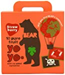 Bear Yoyo 100 Percent Fruit Rolls Str...
