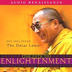 The Path to Enlightenment Audiobook