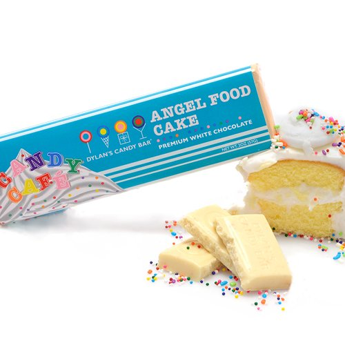 Dylan's Candy Bar - Angel Food Cake