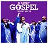 echange, troc Compilation - Le Coffret Gospel, The Very Best Of