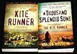A Thousand Splendid Suns / The Kite Runner