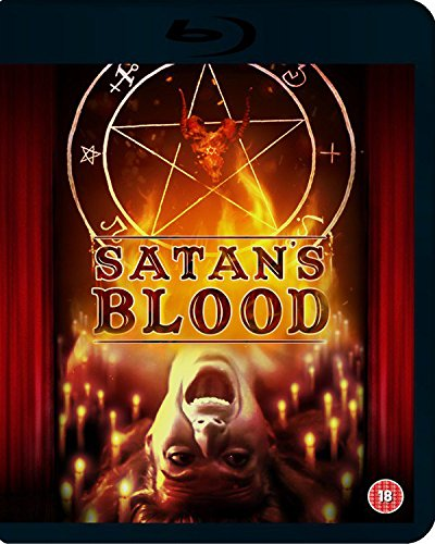 Satan's Blood [Blu-ray]