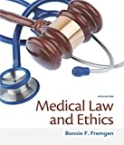 img - for Medical Law and Ethics (5th Edition) book / textbook / text book