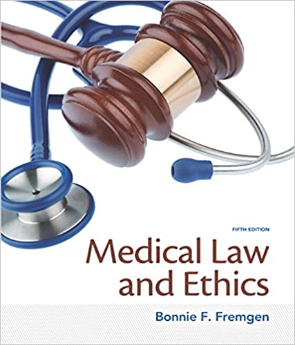 medical law and ethics research paper The journal seeks to promote ethical reflection and conduct in scientific research and medical practice journal of medical ethics is a leading law, ethics.
