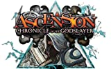51qLee5IaiL. SL160  Ascension Chronicle of the Godslayer