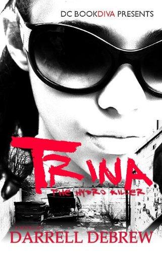Trina (DC Bookdiva Presents)