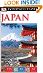 DK Eyewitness Travel Guide: Japan