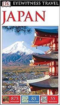 dk eyewitness travel guide japan buy online