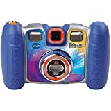 VTech Kidizoom Spin and Smile Camera, Blue