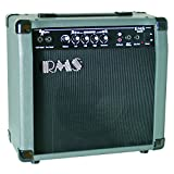 RMS RMSB20 20-Watt Bass Guitar Amplifier