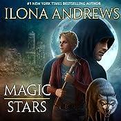 Magic Stars: Grey Wolf, Book 1 | Ilona Andrews