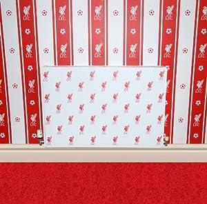 offical liverpool fc liver bird magnetic radiator cover. Black Bedroom Furniture Sets. Home Design Ideas