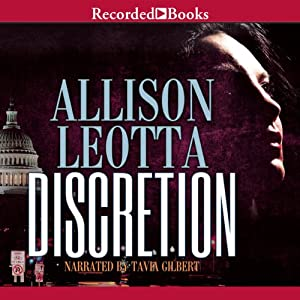 Discretion | [Allison Leotta]