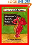 Learn Welsh Now: A Beginner's Guide t...