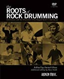 img - for The Roots of Rock Drumming Book/DVD book / textbook / text book