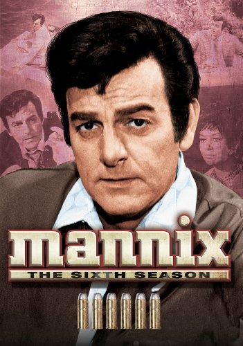 mannix season 7