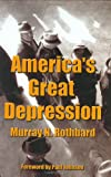 img - for America's Great Depression book / textbook / text book
