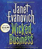 Wicked Business: A Lizzy and Diesel Novel (Lizzy and Diesel Novels)