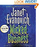 Wicked Business: A Lizzy and Diesel N...