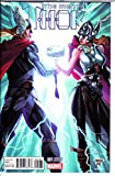 img - for THE MIGHTY THOR #1 J. SCOTT CAMPBELL BAM! FRIED PIE VARIANT MARVEL COMICS book / textbook / text book