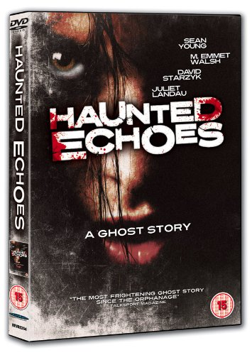 Haunted Echoes [DVD] [2008]
