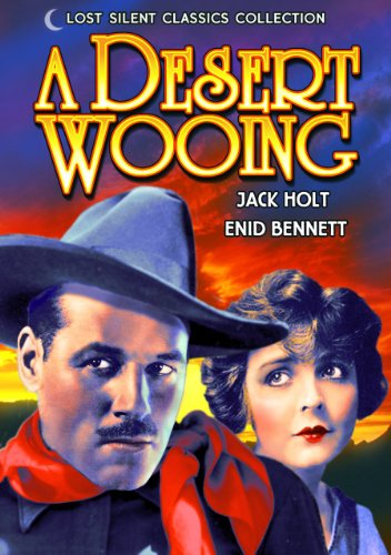 Desert Wooing [DVD] [1918] [Region 1] [US Import] [NTSC]