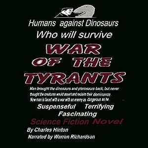 War of the Tyrants Audiobook