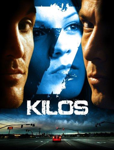 7 kilos movie poster