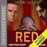 Red audio book