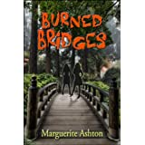 51qLrQxc2IL. SL160 OU01 SS160  Burned Bridges (The Crossing Series) (Kindle Edition)