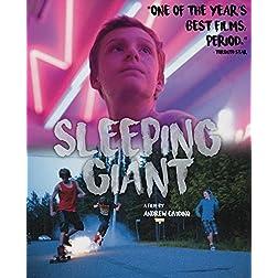 Sleeping Giant [Blu-ray]