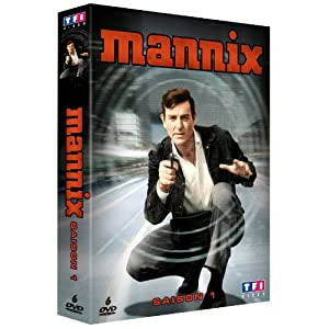 Mannix - Saison 1