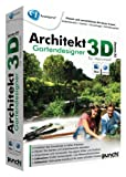 Software - Architekt Gartendesigner 3D - Version X5 (MAC)