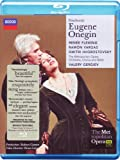 Tchaikovsky: Eugene Onegin (The Metropolitan Opera HD) [Blu-ray] [Import]