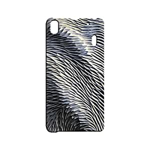 G-STAR Designer 3D Printed Back case cover for Lenovo A7000 / Lenovo K3 Note - G10251