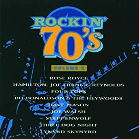 Various Artists - Rockin' 70's, Vol. 2