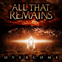 Amazon.com: Overcome: All That Remains: Music