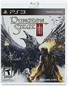 Dungeon Siege III - Playstation 3