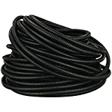Install Bay Split Loom 1/4 Inch 100 Foot Coil - SLT14