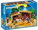 Playmobil - 4884 - Jeu de constructio...