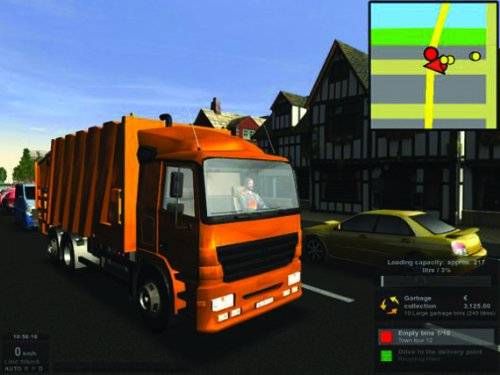 Tanker, Garbage and Truck Simulator Collection Triple Pack  galerija
