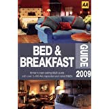 AA B&B Guide (AA Lifestyle Guides) (AA Lifestyle Guides): AA, Britains best-selling B&B Guideby AA Publishing