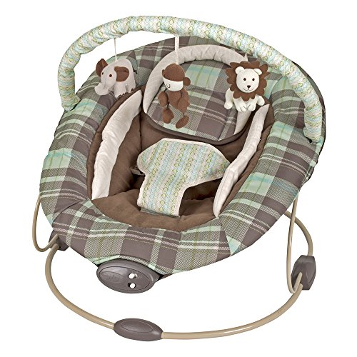 Baby Trend Bouncer, Jungle Safari