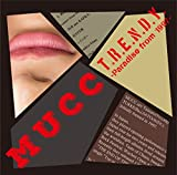 D・f・D (Dreamer from Darkness)-MUCC