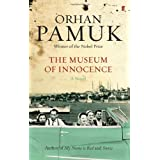 The Museum of Innocenceby Orhan Pamuk