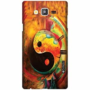 Printland Designer Back Cover for Samsung Galaxy On7 - Pretty Case Cover