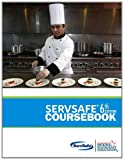 img - for ServSafe CourseBook with Answer Sheet (6th Edition) (MyServSafeLab Series) book / textbook / text book
