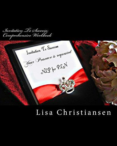 Invitation To Success: Comprehensive Workbook (Volume 3)