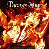 Heavenly Ecstasy by Pagan's Mind (2011-05-31)