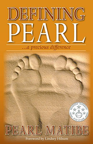 Defining Pearl: ...a precious difference